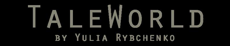 TaleWorld by Yulia Rybchenko